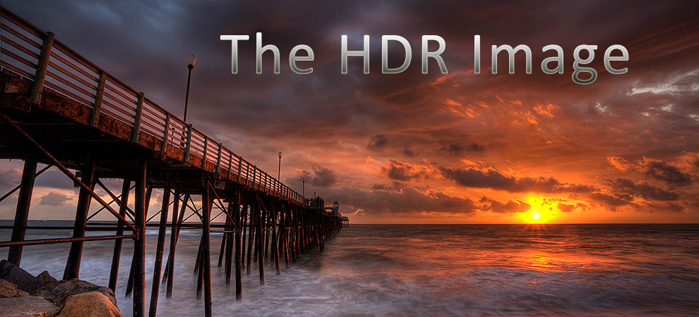 The HDR Image