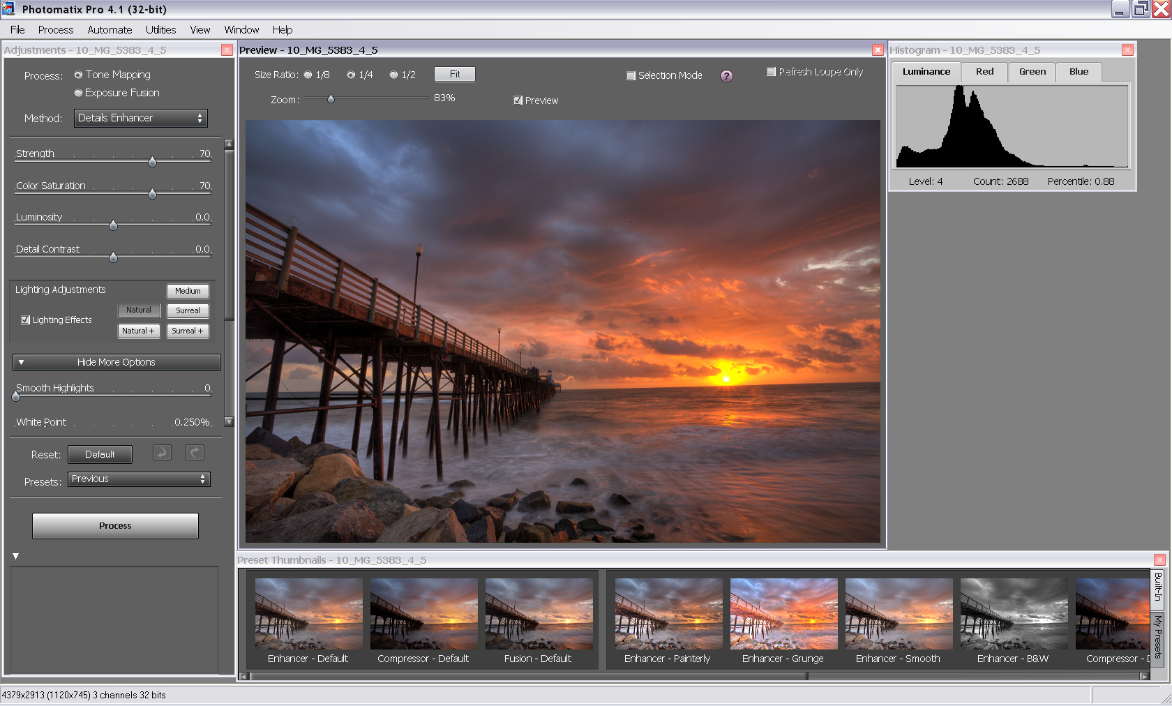 Download Photomatix Pro Full Version For Free