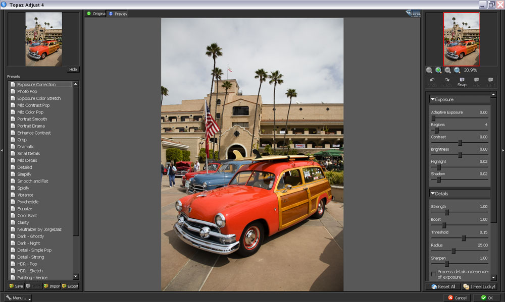 The HDR Image | Topaz Labs