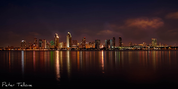 San Diego Natural Light Photography