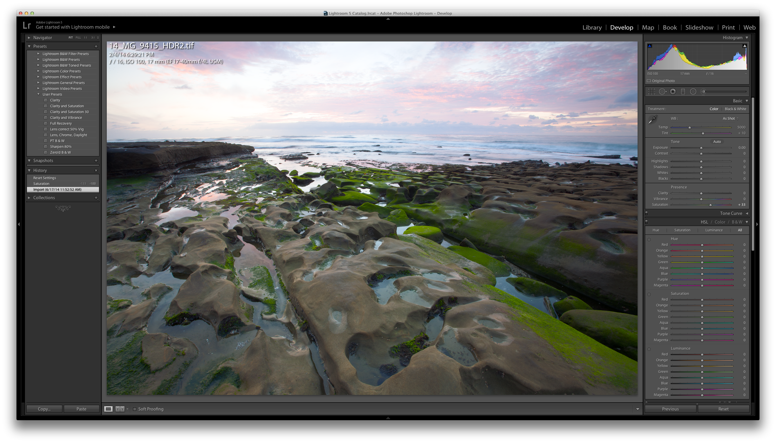 Lightroom 32 Bit Preview
